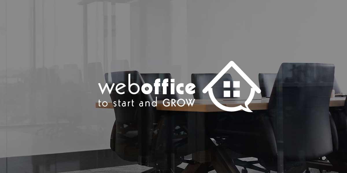Weboffice Porto e VN Gaia