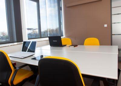 Sala Coworking