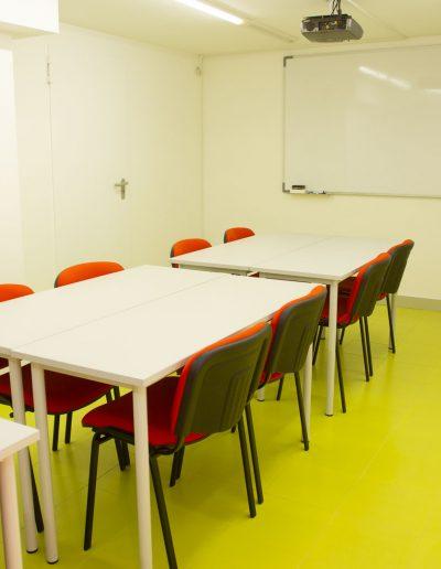 Sala Individual   Escritórios Virtuais no Porto e em Vila Nova de Gaia