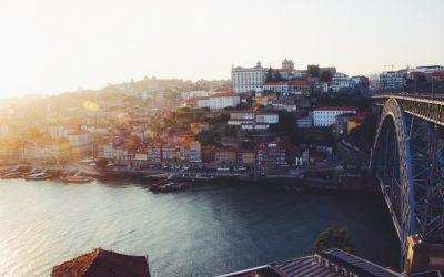 Como alugar escritórios no Porto e em Gaia